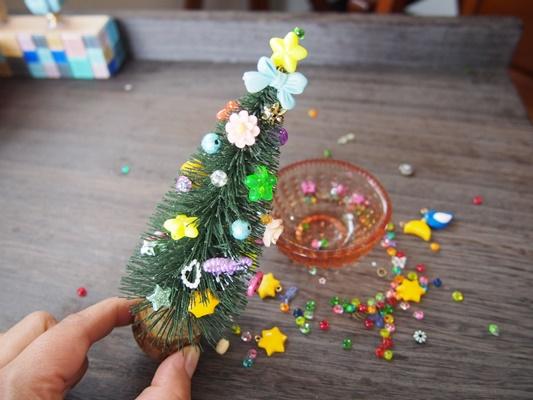 シルバニアクリスマス