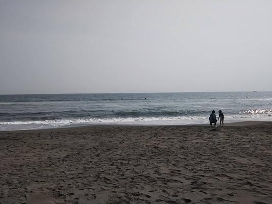 辻堂海水浴場
