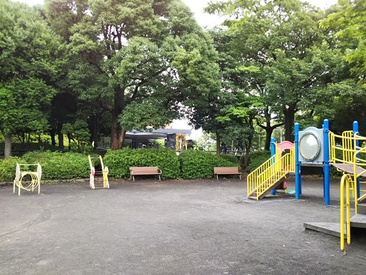 洋光台駅前公園