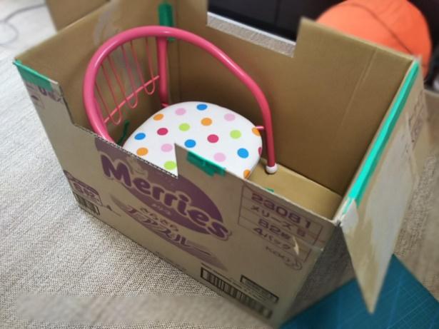 メリーズの箱